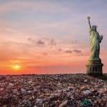 USA: wielki generator odpadów…
