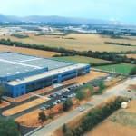 Utz открывает новый завод…