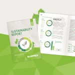 Sustainability Report by Südpack…