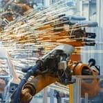 Niemiecki sektor maszyn PTS…