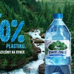 Żywiec Zdrój zebrał 100% plastiku…