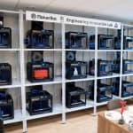 Laboratorium 16 drukarek 3D…