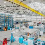 German partners address micro…
