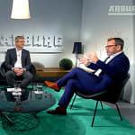 A successful premiere arburgXvision…