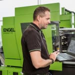 Chinaplas 2021: Engel at Industry…