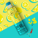 Youthful packaging design…