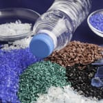 Advances in plastics recycling…