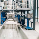 Coperion delivers extruders…