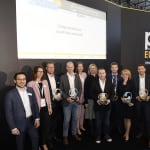 Plastic Recycling Awards Europe…