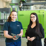 Engel promotes young female…