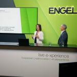 Engel takes symposium to its…