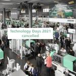 Arburg sagt Technologie-Tage…