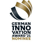 BASF received the German Innovation…