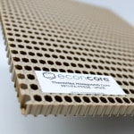 New honeycomb cores for laminated…
