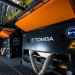 Tomra Recycling & Indorama…