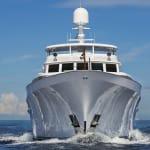 Yacht Coatings AkzoNobel współpracuje…