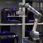Roboty współpracujące na farmie…