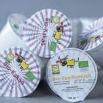Nachhaltige rPET Becher für…