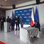 Grupa Azoty sygnatariuszem…