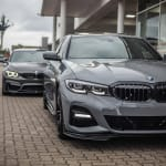 BMW: rozwiązanie Dassault…