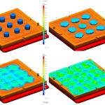 Simulate compression molding…