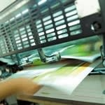 Printing on bioactive paper