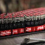 Cooperation between Coca Cola…