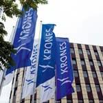 Krones reports stable uptrend