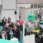 Arburg: Open house event in…