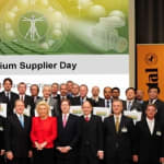 Ticona is Premium Supplier…