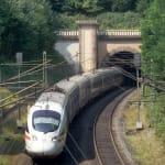 Poliamid 6 dobry do pociągów…
