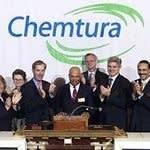 Chemtura building European…