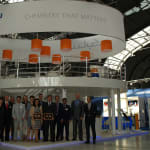 SABIC to be Honored with Two…