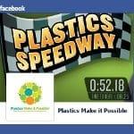 Plastics Speedway a challenging…