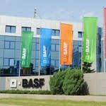 BASF przejmuje część Ciechu…