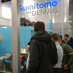 Sumitomo (SHI) Demag zmniejsza…