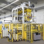 Kiefel delivers machines for…