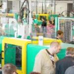 German machines' sales nearing…
