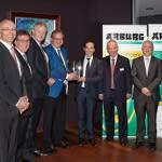 Arburg Energy Efficiency Award…