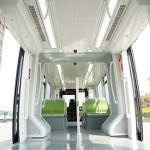 Rail interiors with Bayer…