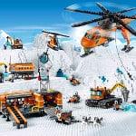 Lego kończy współpracę z Shellem…
