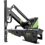 New e-pic robot from Engel