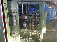 Illig Rdm 45/3 thermoforming