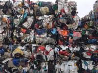 Household waste / hard