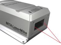 Beta Laser Mike LaserSpeed®