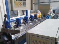 T75 - 30d PVC extruder