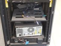 Używany serwer HP