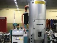 Plastic dryer - Piovan