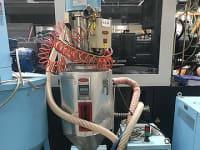 Plastic dryer - Moretto