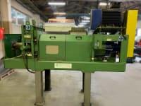 Tecnofer screw press